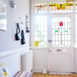Edwardian Hallway with Magnetic Plaster