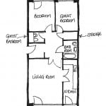 Layout of our new home