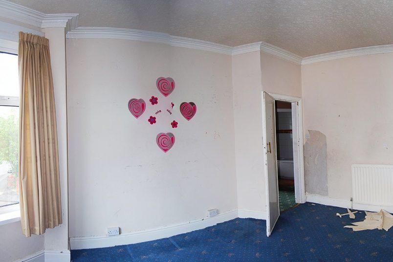 Bedroom-1 Before