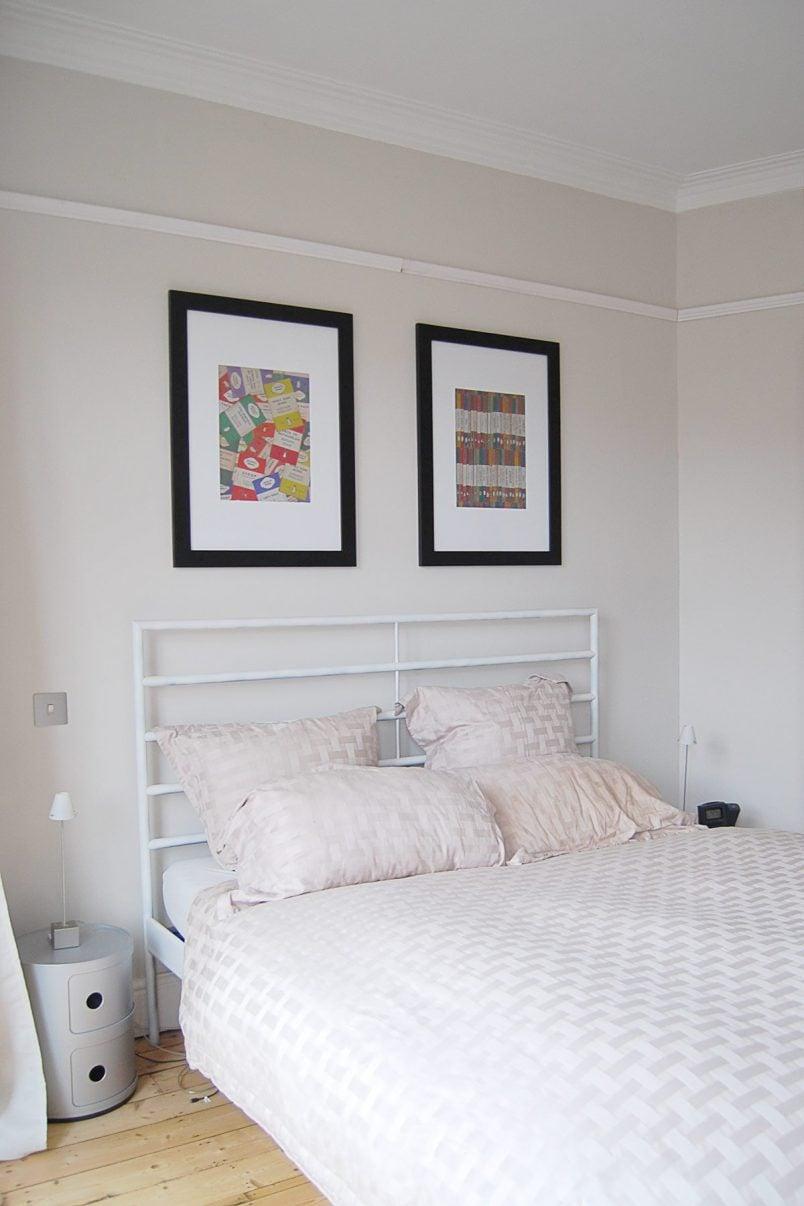 Master Bedroom | Little House On The Corner