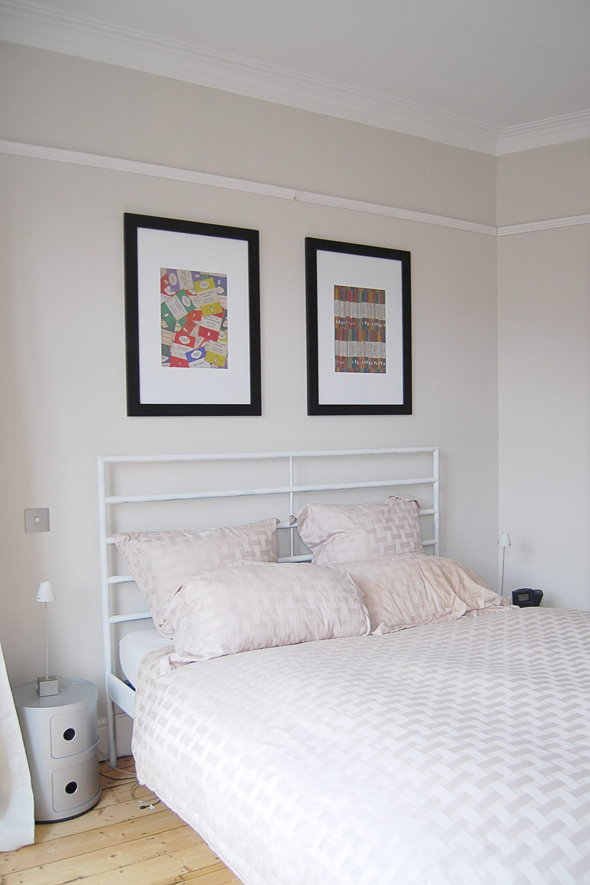 Master Bedroom | Little House On The Corner