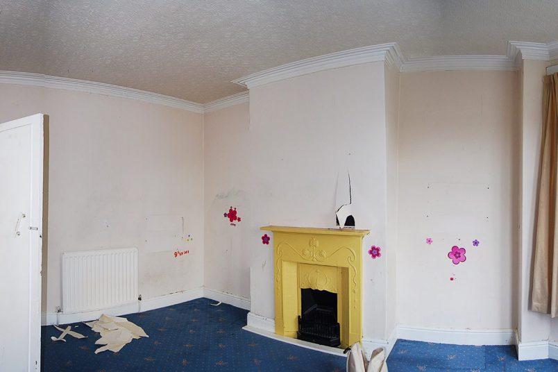 bedroom-1 - Before