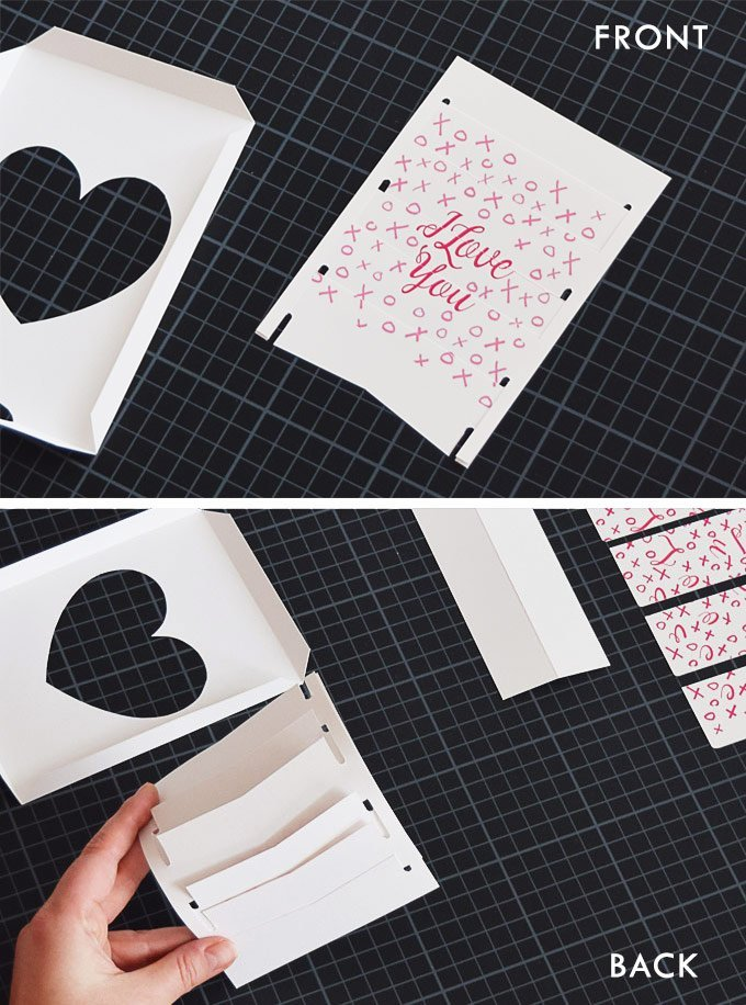 DIY-Push-Pull-Valentine's-Card---Free-Printable---Slotting-Together---Little-House-On-The-Corner