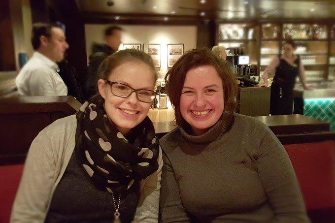 Michelle & Me