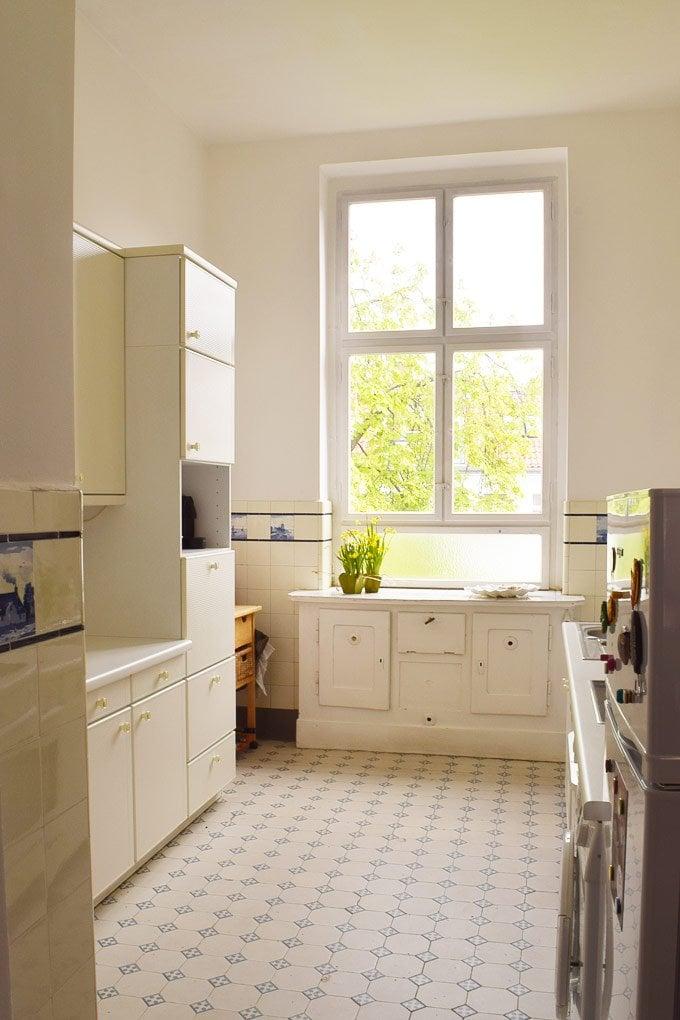 Kitchen Planning Fail