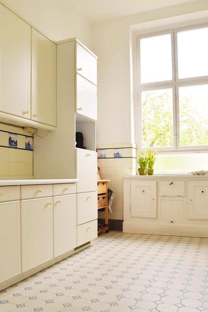 Temporary Kitchen Update
