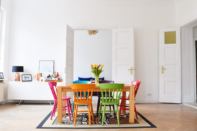 Dining Room | Little House On The Corner