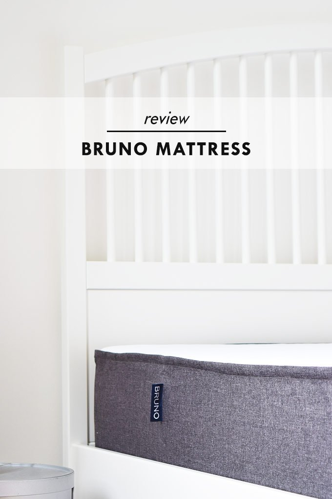 Bruno Mattress Review | Little House On The Corner