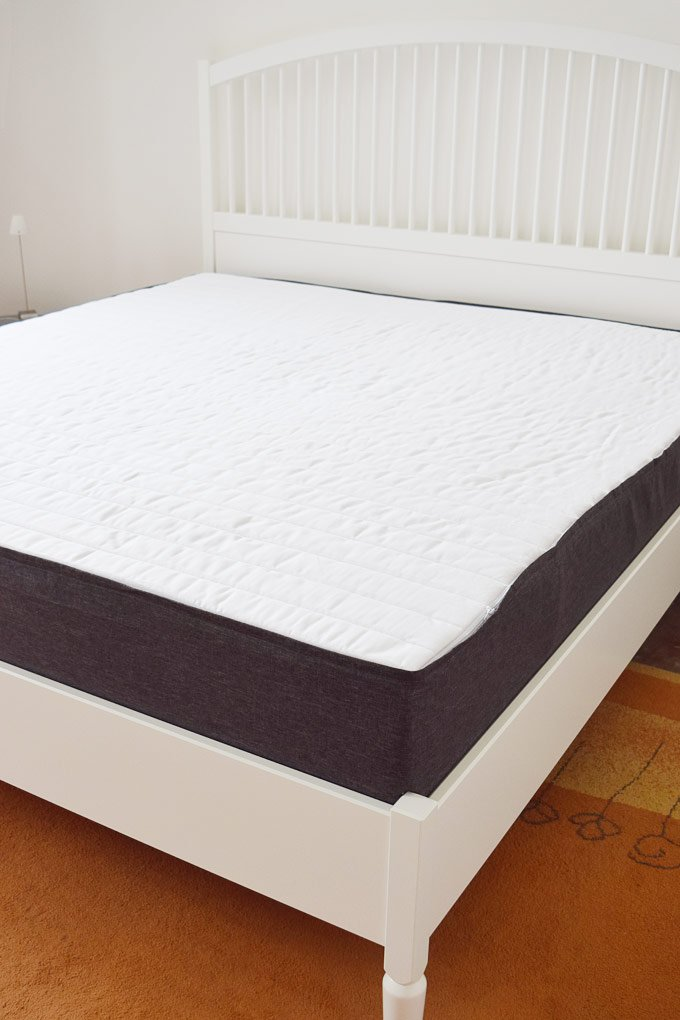 Bruno Mattress Review