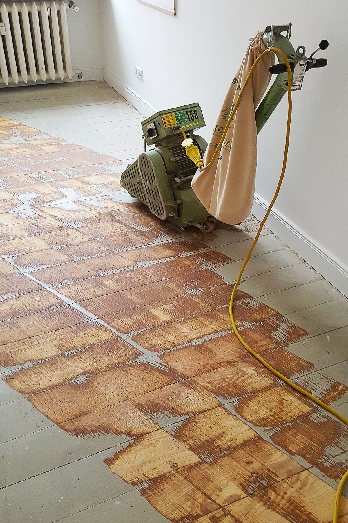 5 Common Floor Sanding Mistakes Amp How To Avoid Them