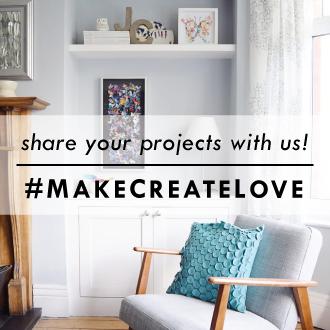 InstagramMakeCreateLove