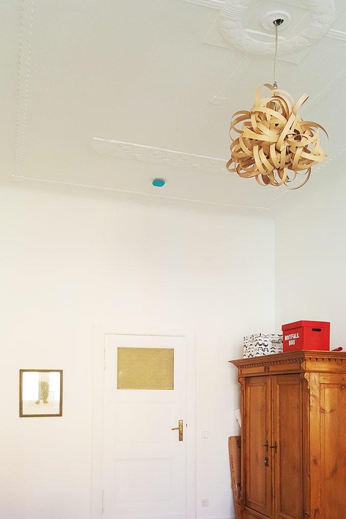 Jalo Helsinki Smoke Detector Kupu - Pretty Smoke Detectors