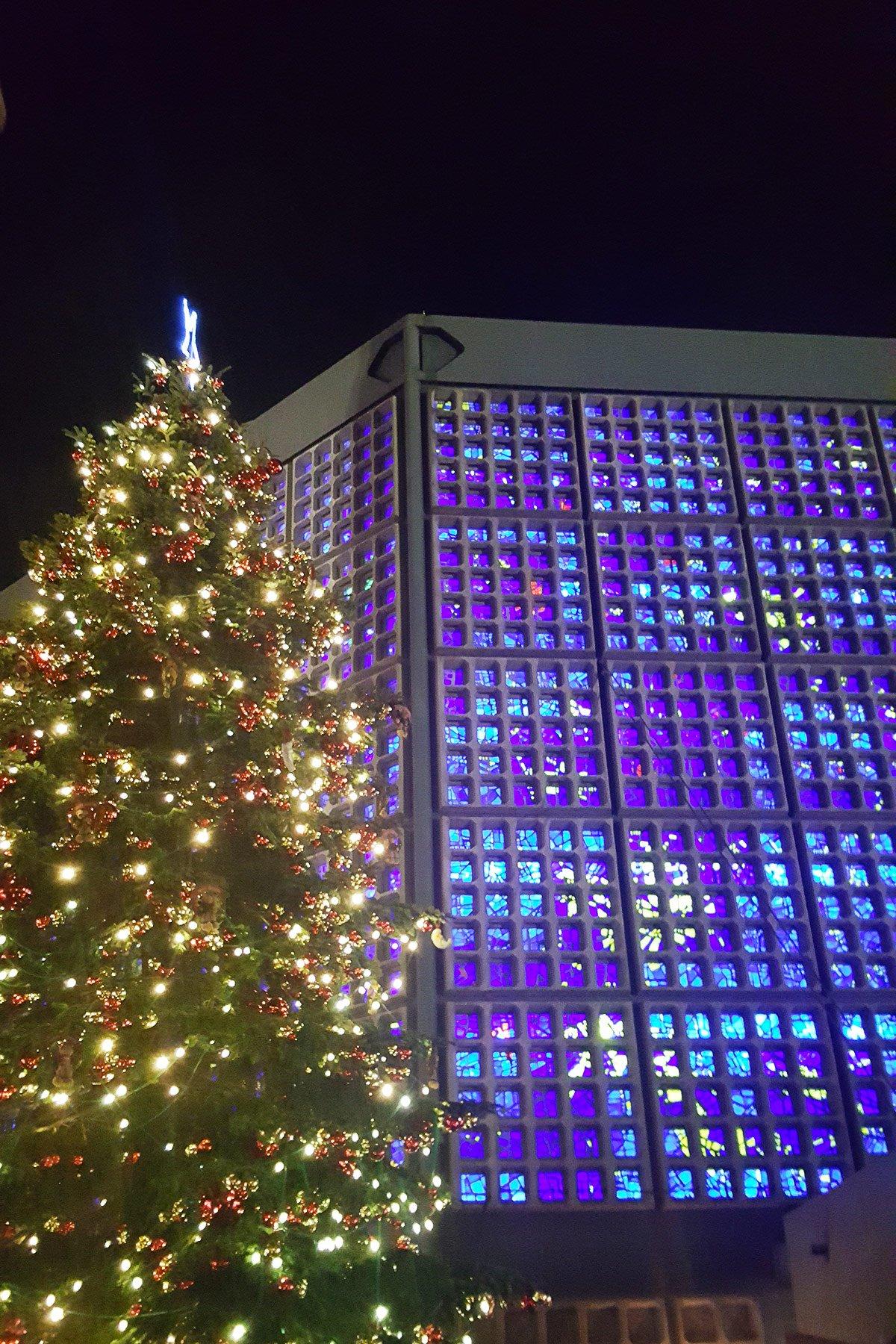 Christmas Market Berlin | Little House On The Corner