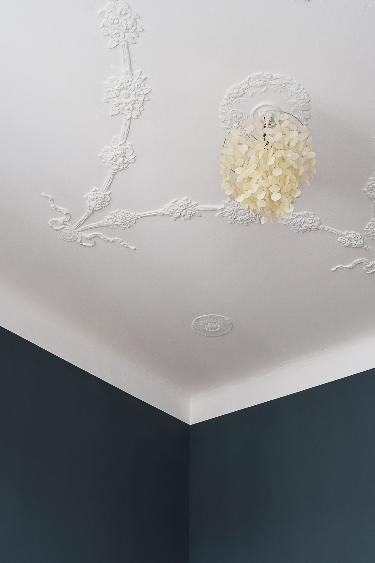 Master Bedroom Ceiling in Berlin | Little House On The Corner