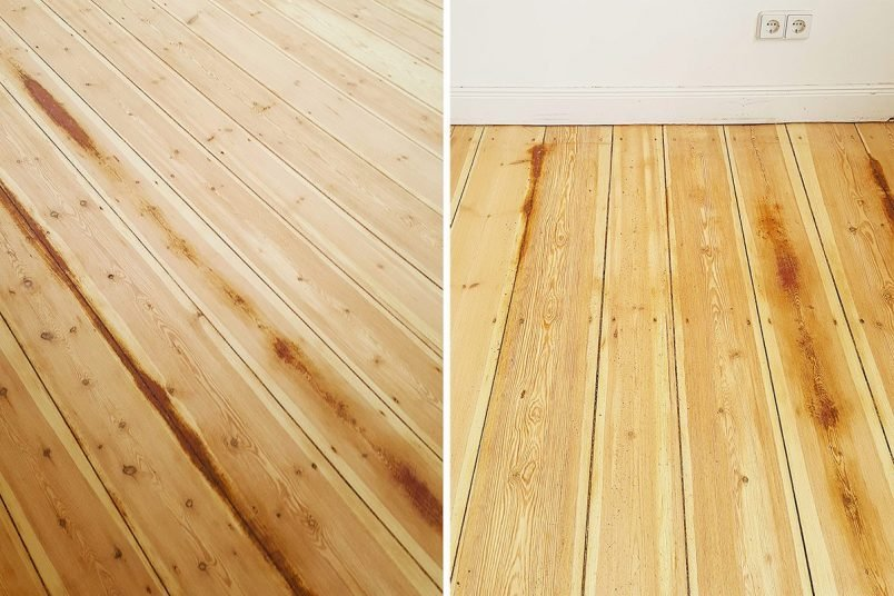 5 Floor Sanding Mistakes And How To Avoid Them