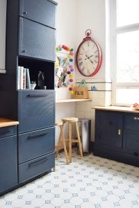 Kitchen Makeover | Little House On The Corner