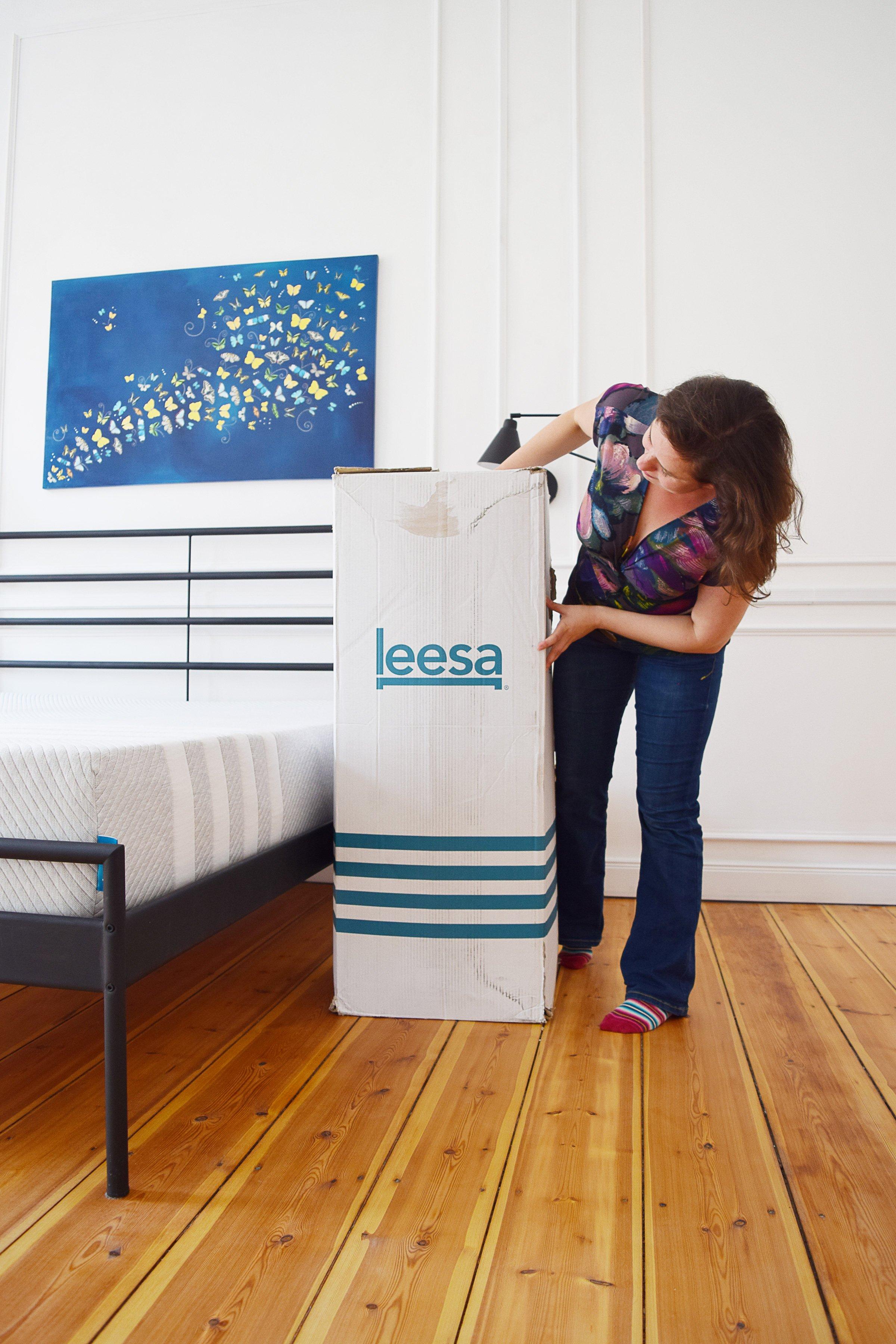 Leesa Mattress Review   Little House On The Corner