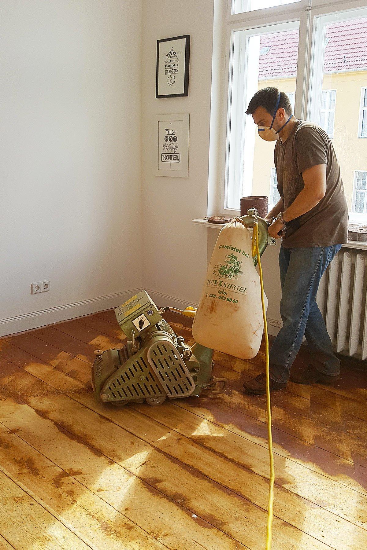 5 Common Floor Sanding Mistakes How