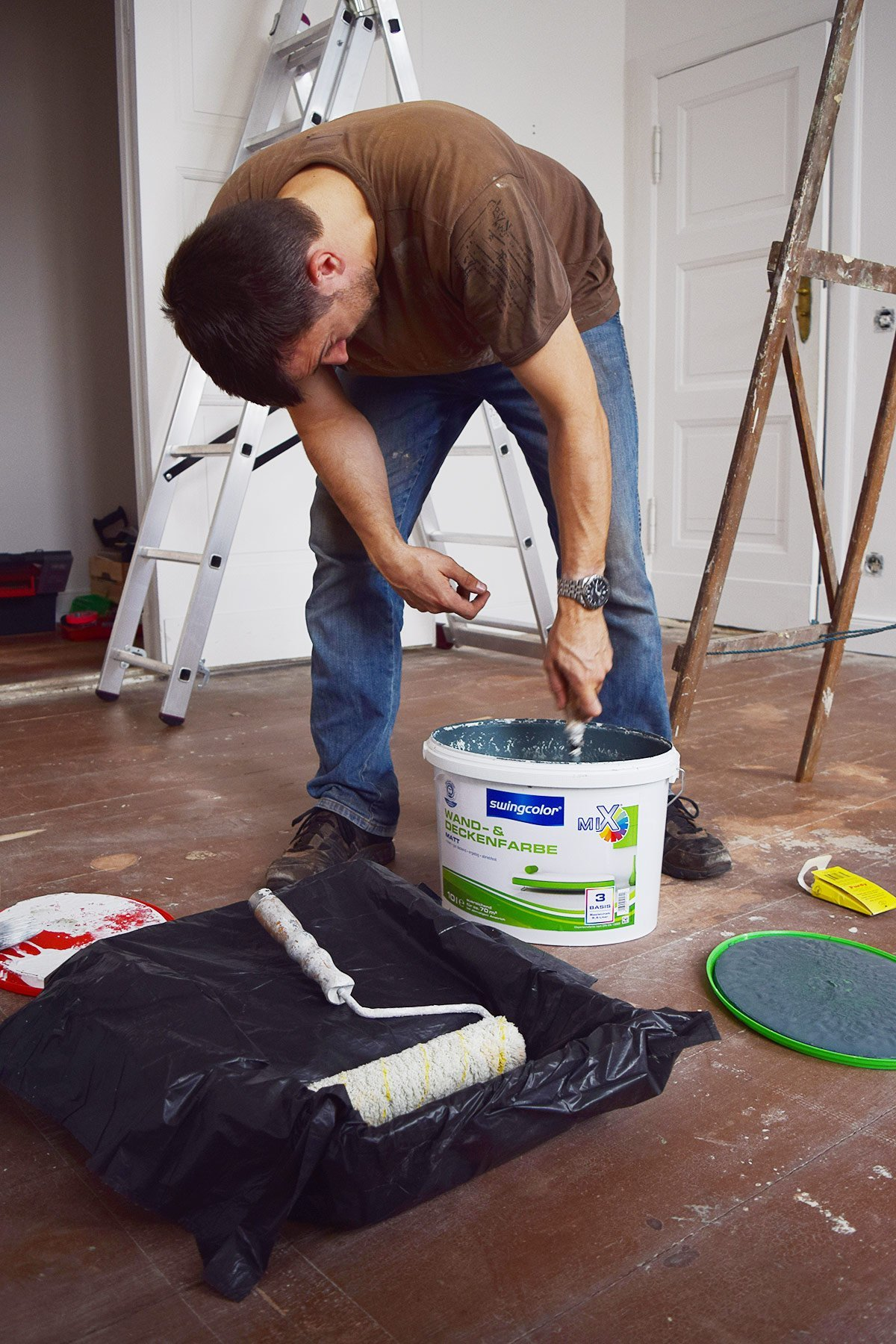 Top Painting Tips & Tricks