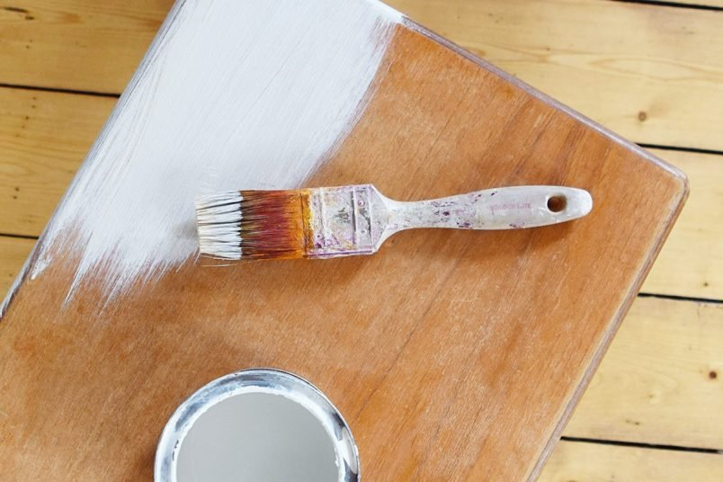 10 Top Painting Tips & Tricks To Achieve A Perfect Finish | Little House On The Corner