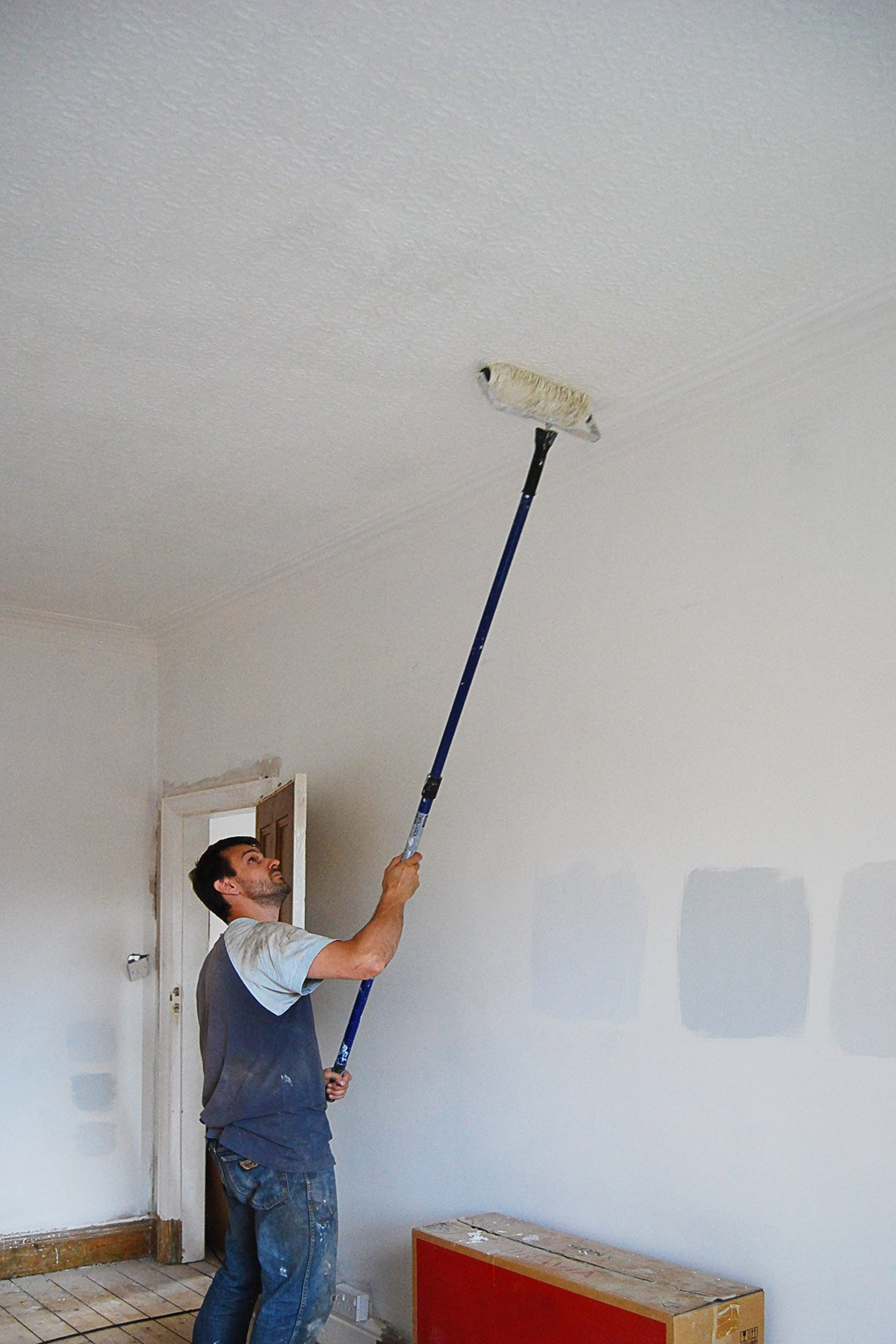 10 Top Painting Tips & Tricks To Achieve A Perfect Finish   Little House On The Corner