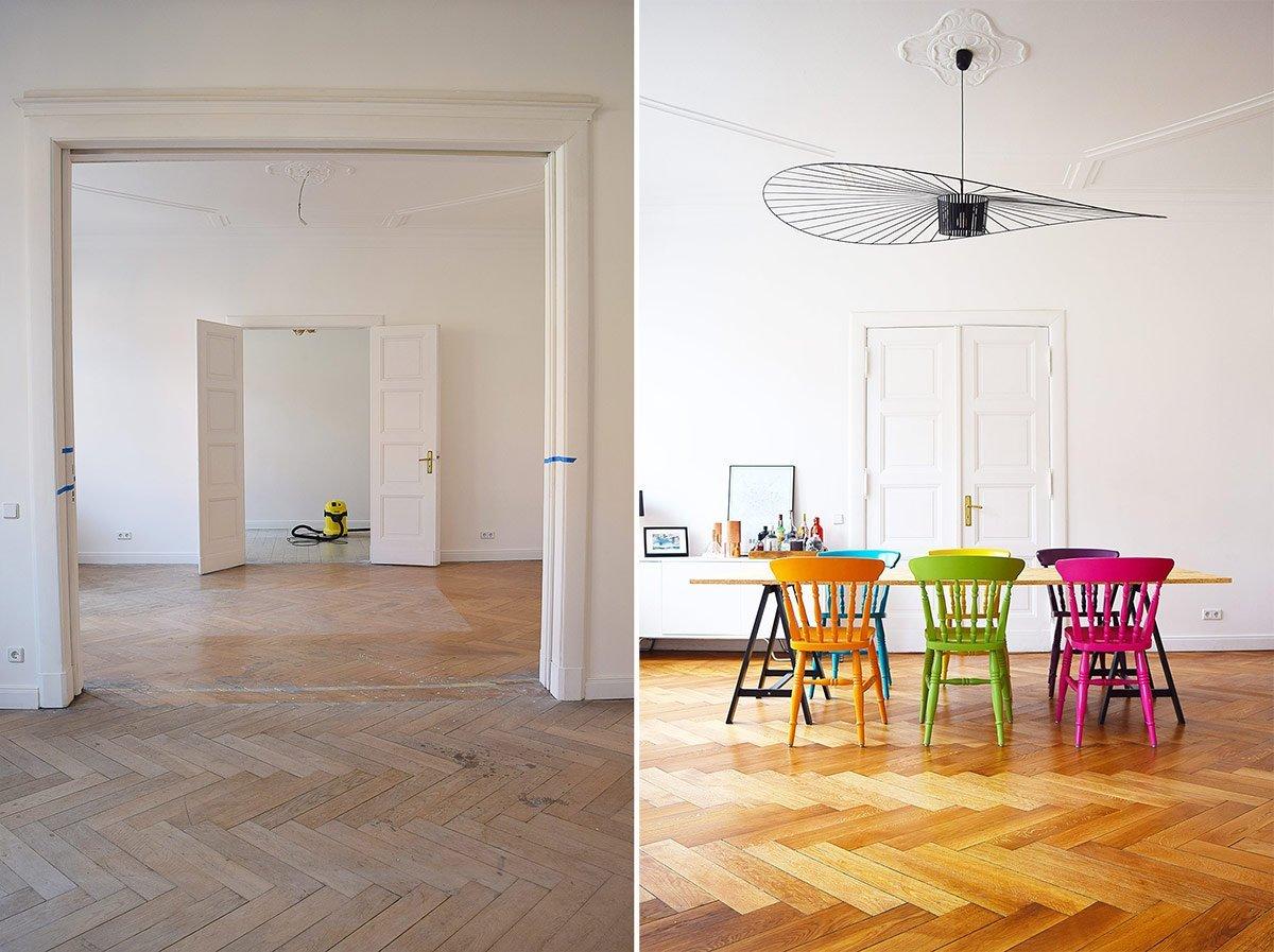 5 Common Floor Sanding Mistakes & How