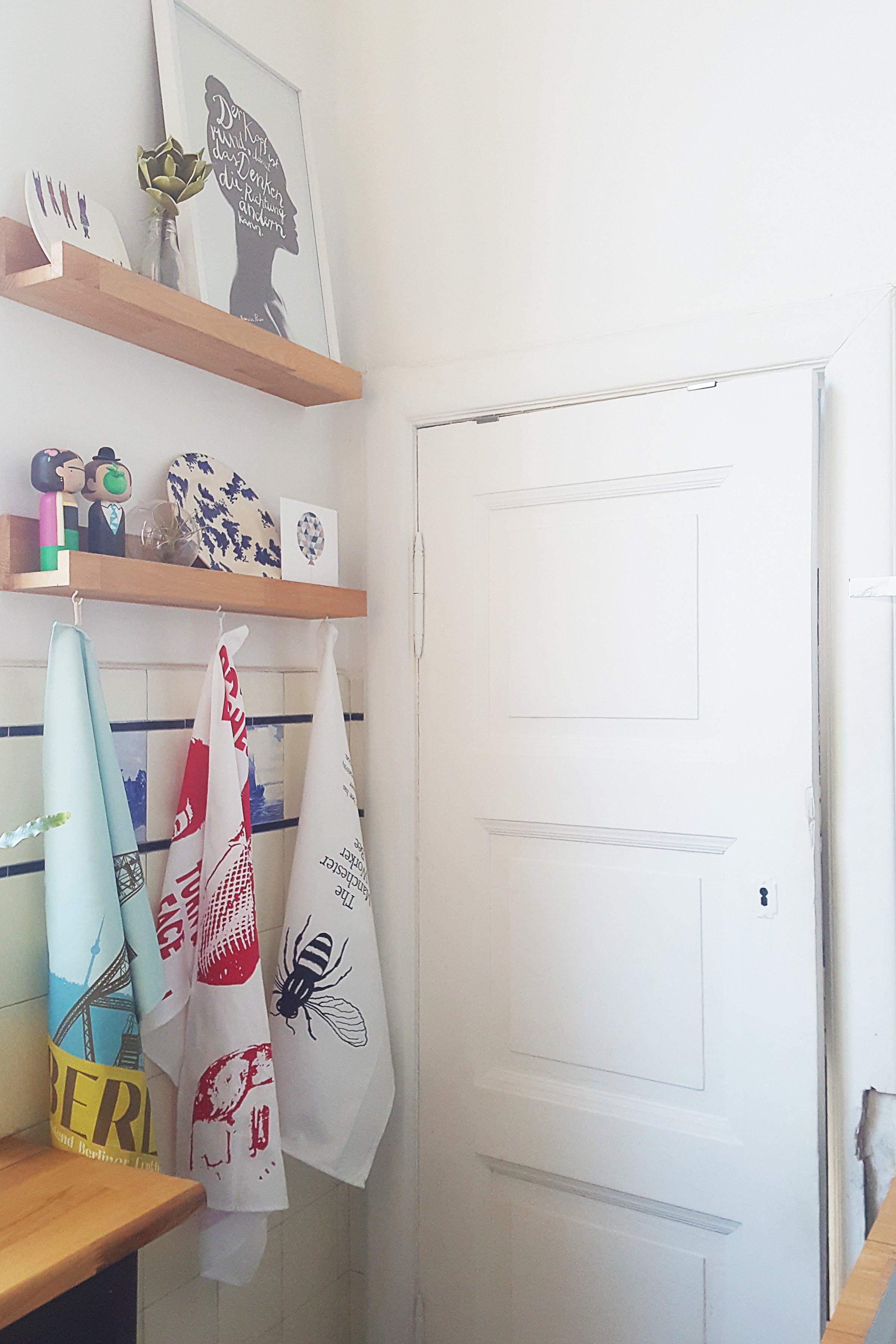 Pantry Door | Little House On The Corner