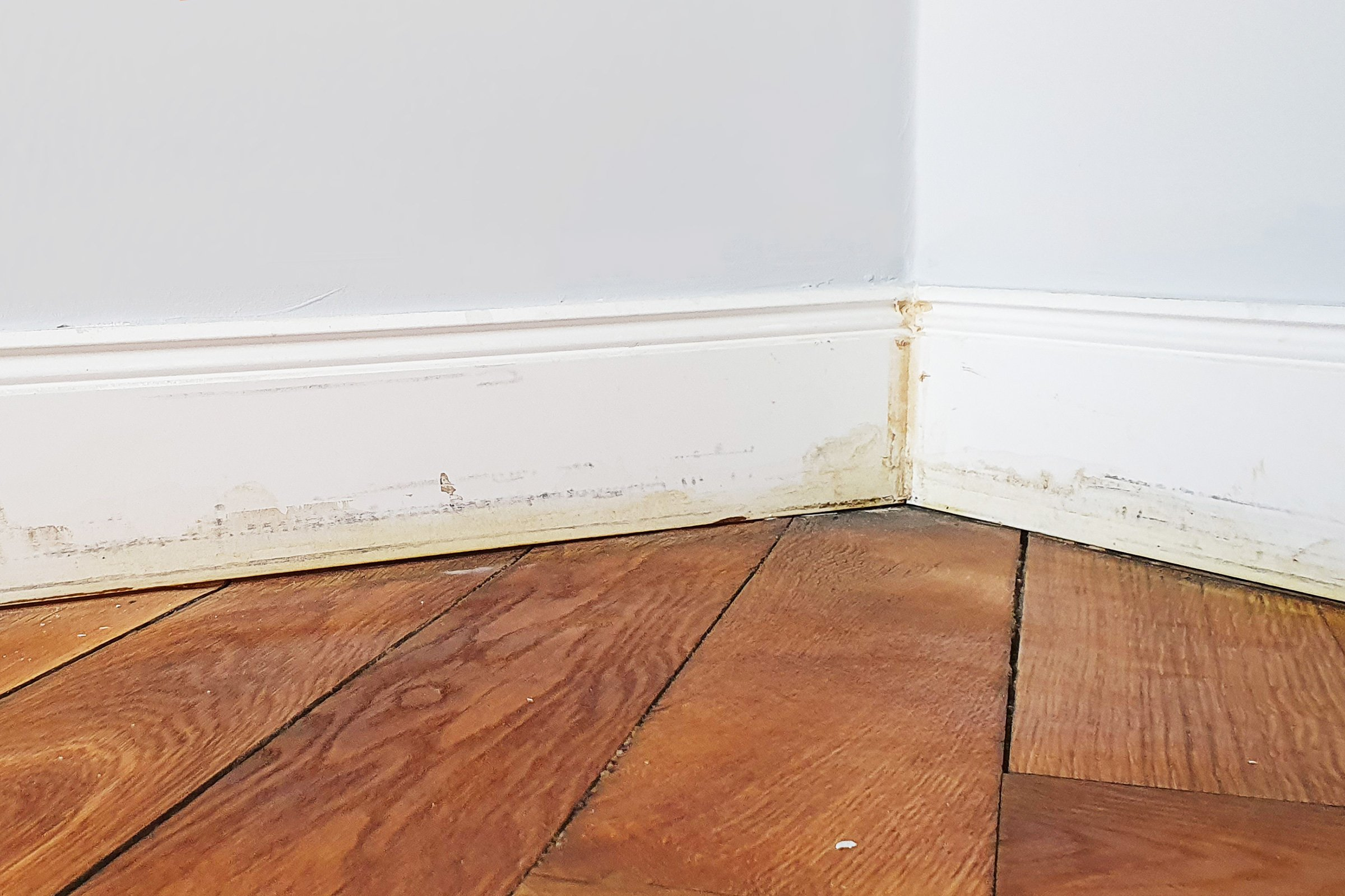 How to choose skirting board for your home
