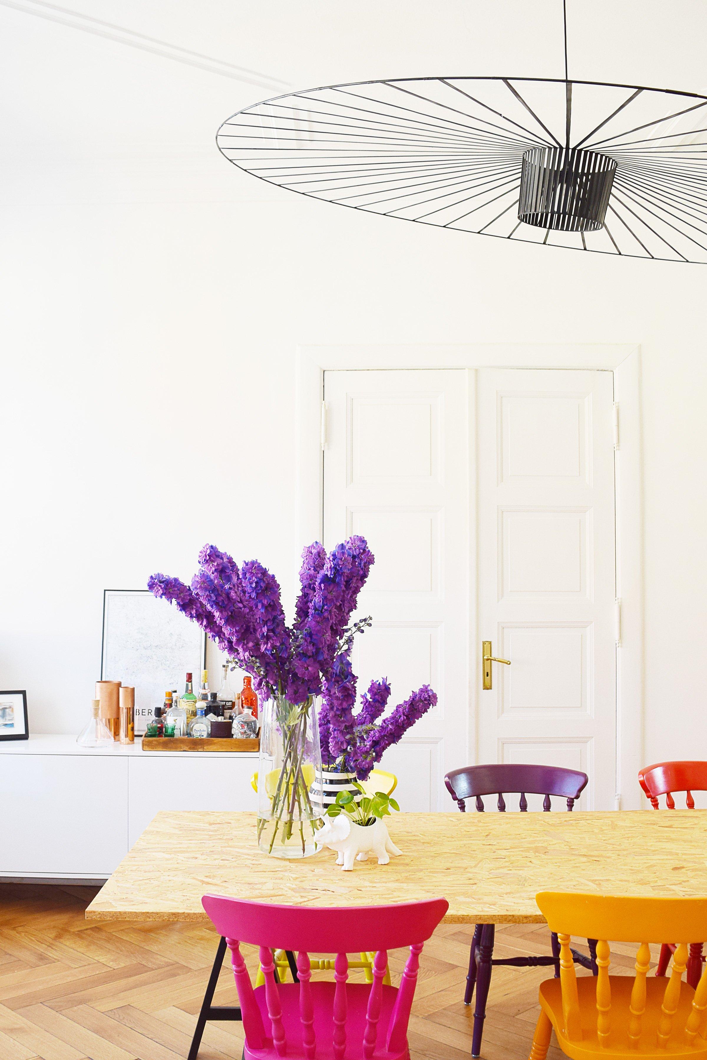 Dining Room Makeover Plans | Little House On The Corner
