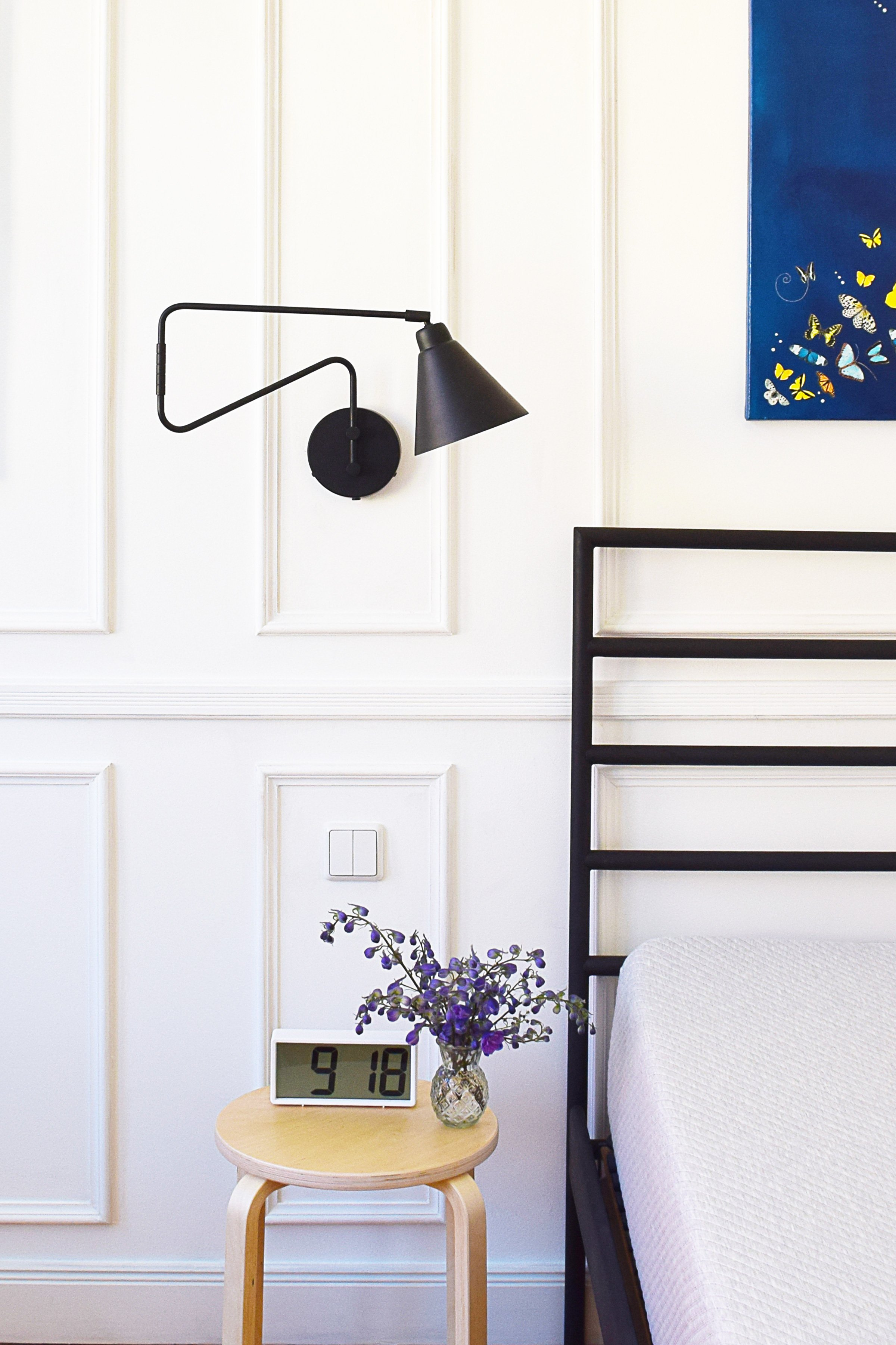 Bedroom Accessories With Hurn & Hurn | Little House On The Corner