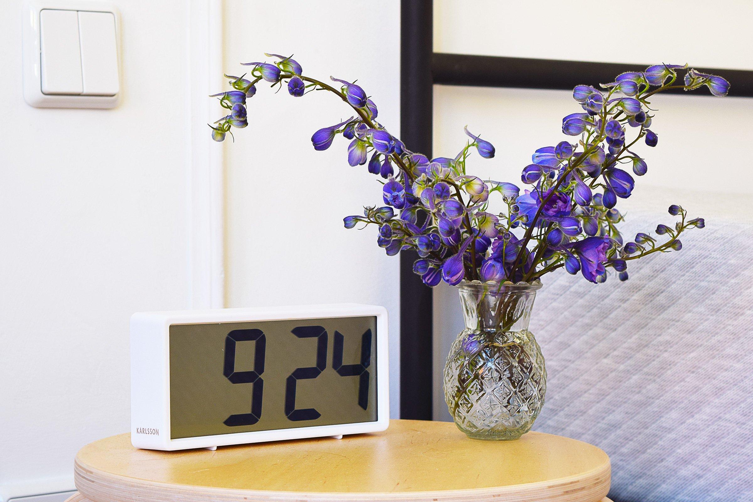 Alarm Clock From Hurn & Hurn | Little House On The Corner
