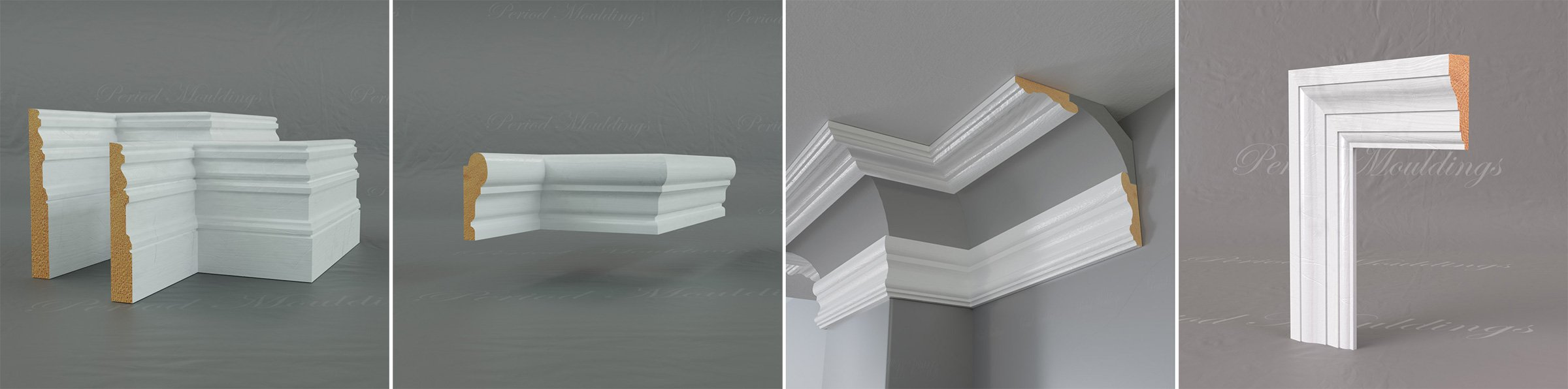 Period Mouldings | Little House On The Corner
