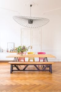 DIY Dining Room Bench   Little House On The Corner