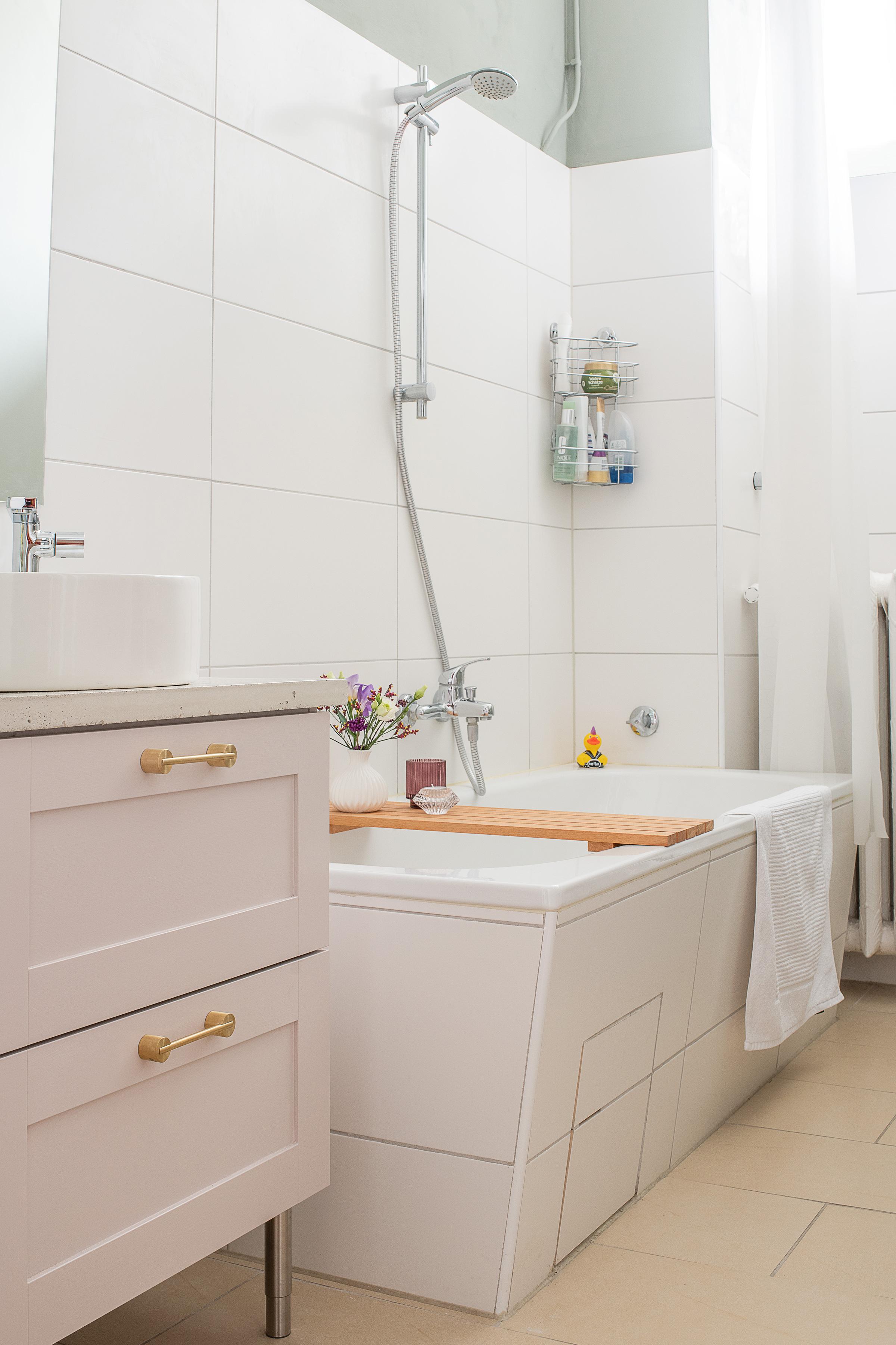 Bathroom Makeover with Kohler   Little House On The Corner