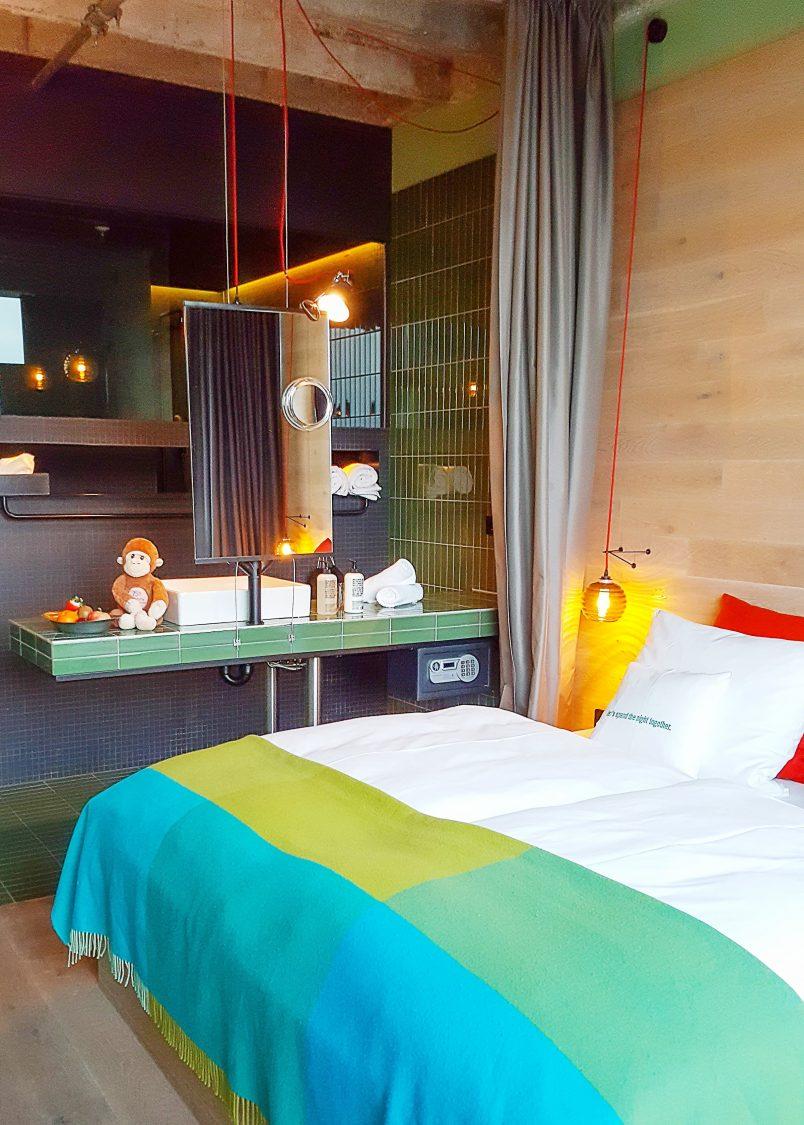 Jungle Room M - 25Hours Hotel Bikini Berlin   Little House On The Corner