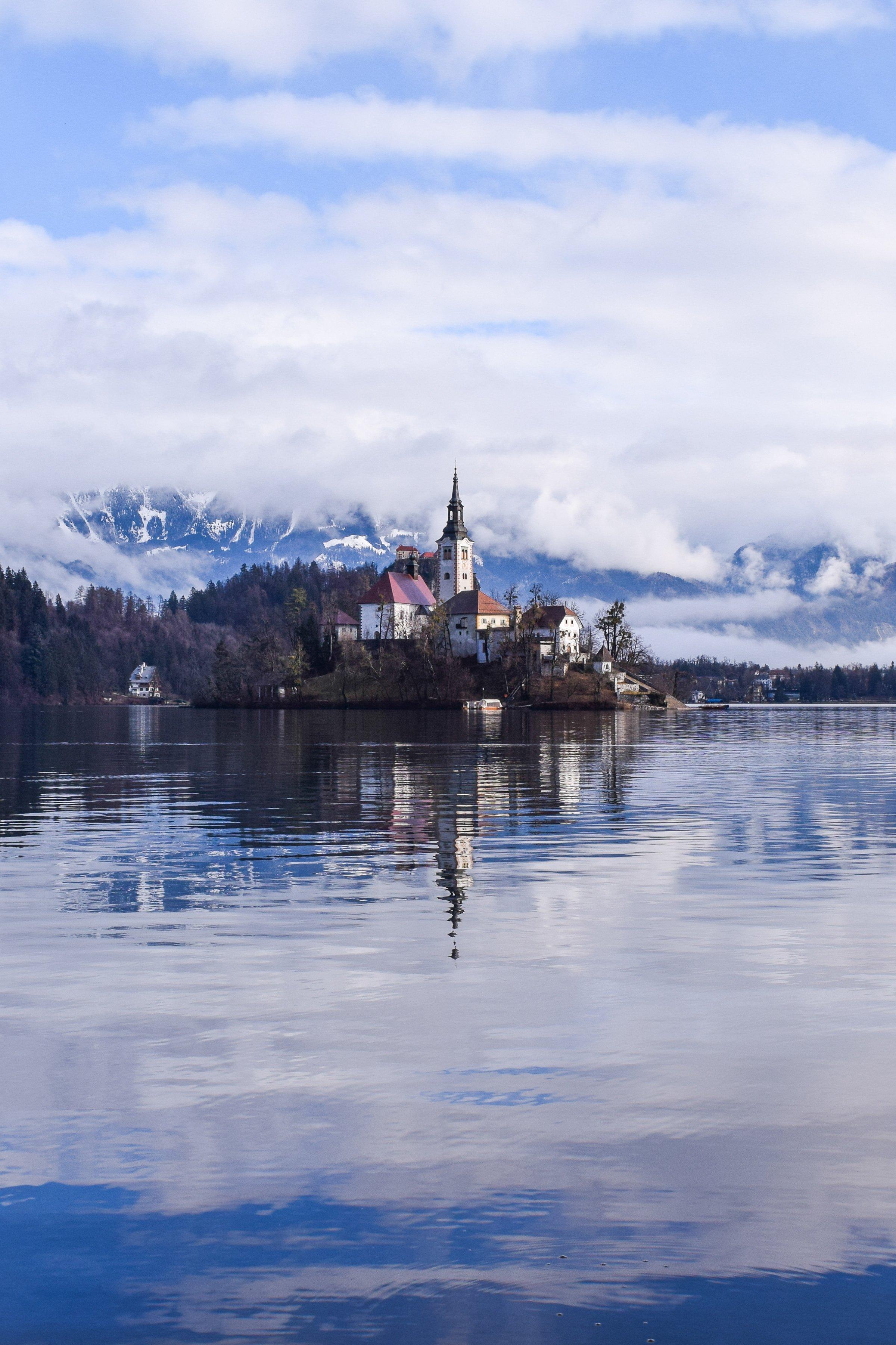 Lake Bled - Slovenia | Little House On The Corner