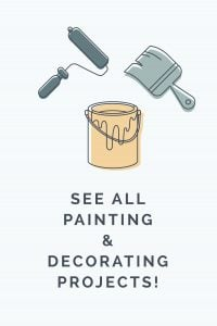 Painting & Decorating Projects