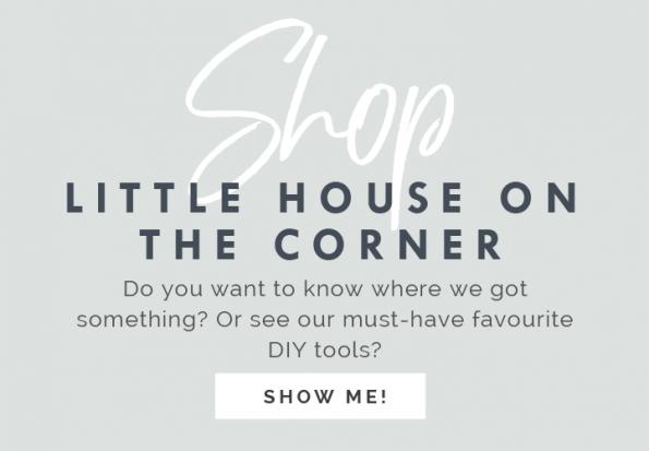 The Little Corner Shop