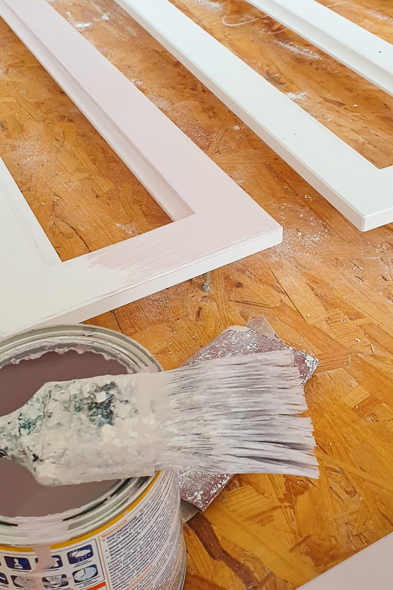 20190806_133Ikea Hemnes Hack with Cane Webbing - Painting | Little House On The Corner301-2