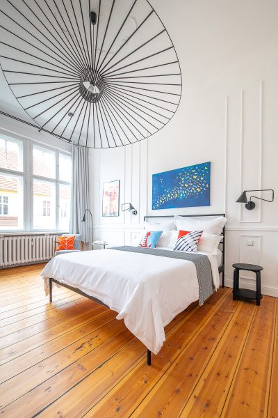 Guest Bedroom - Little House On The Corner