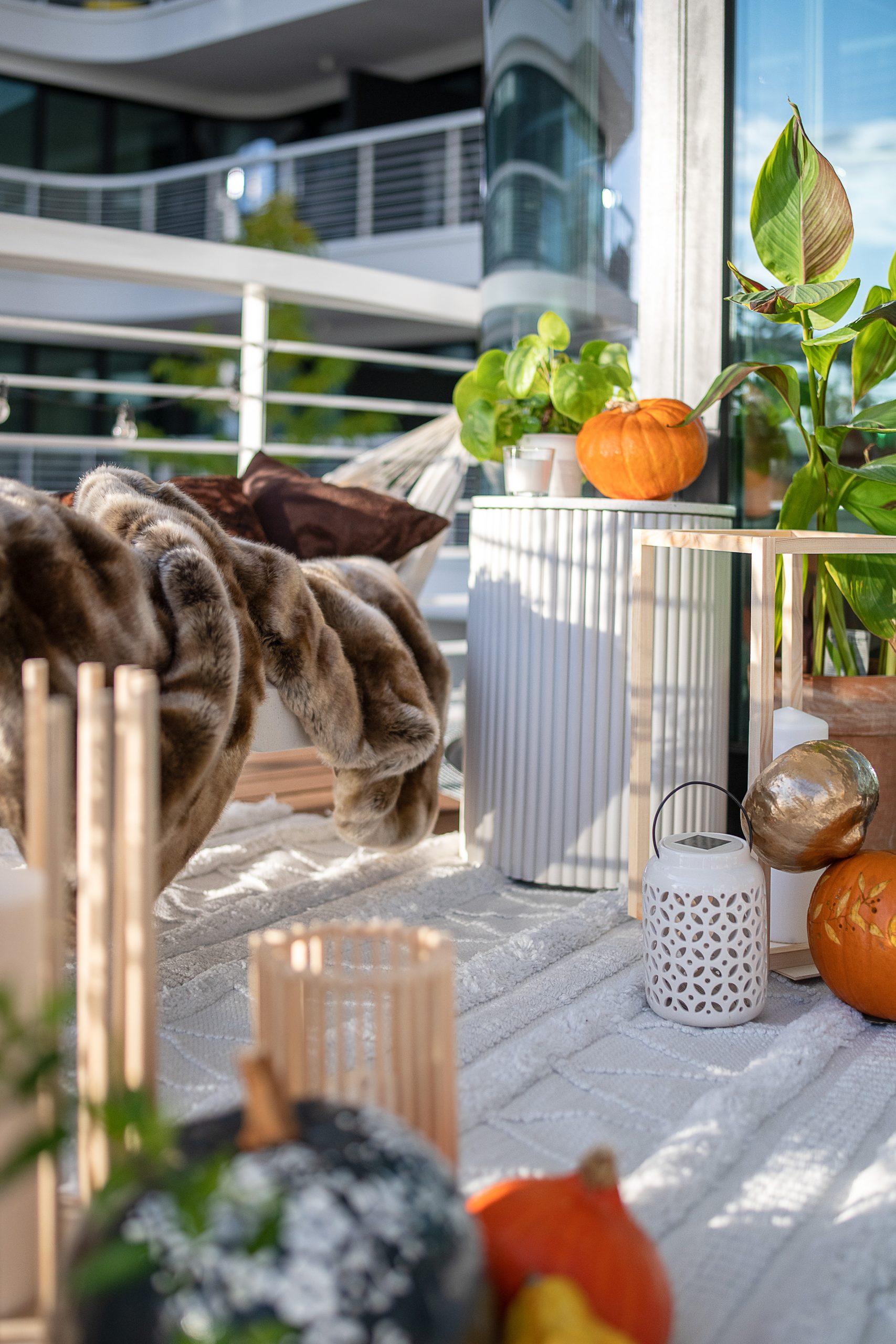 Cozy Outdoor Space with Hammock