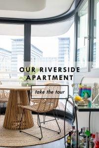 berlin riverside apartment house tour