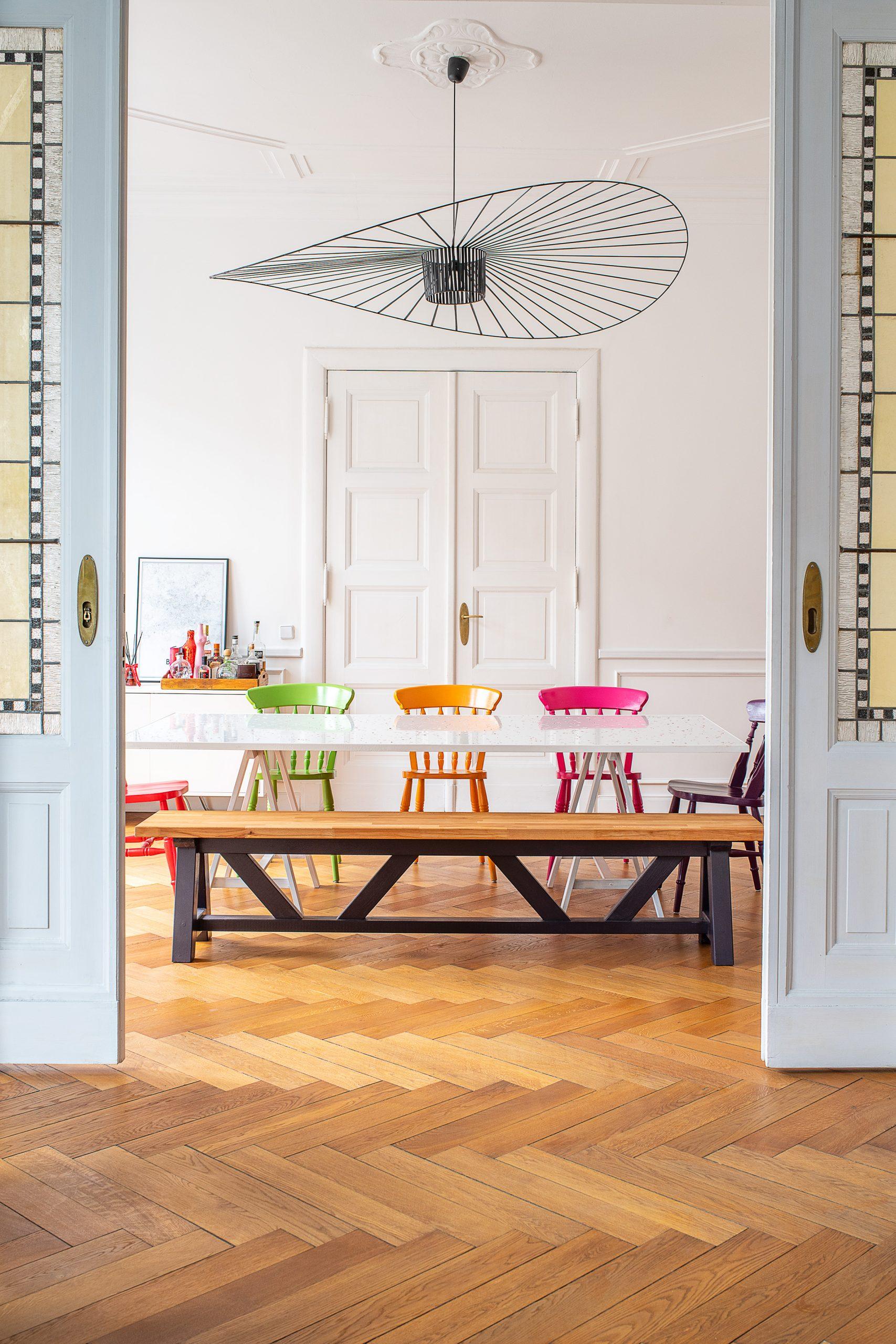 Diy Terrazzo Resin Table Easy Super Affordable Diy