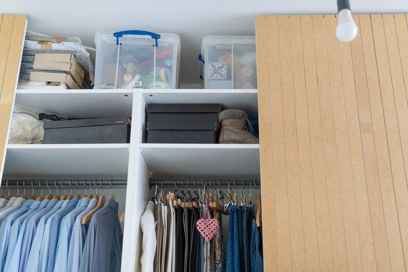 Extending pax wardrobe - top detail - Copy