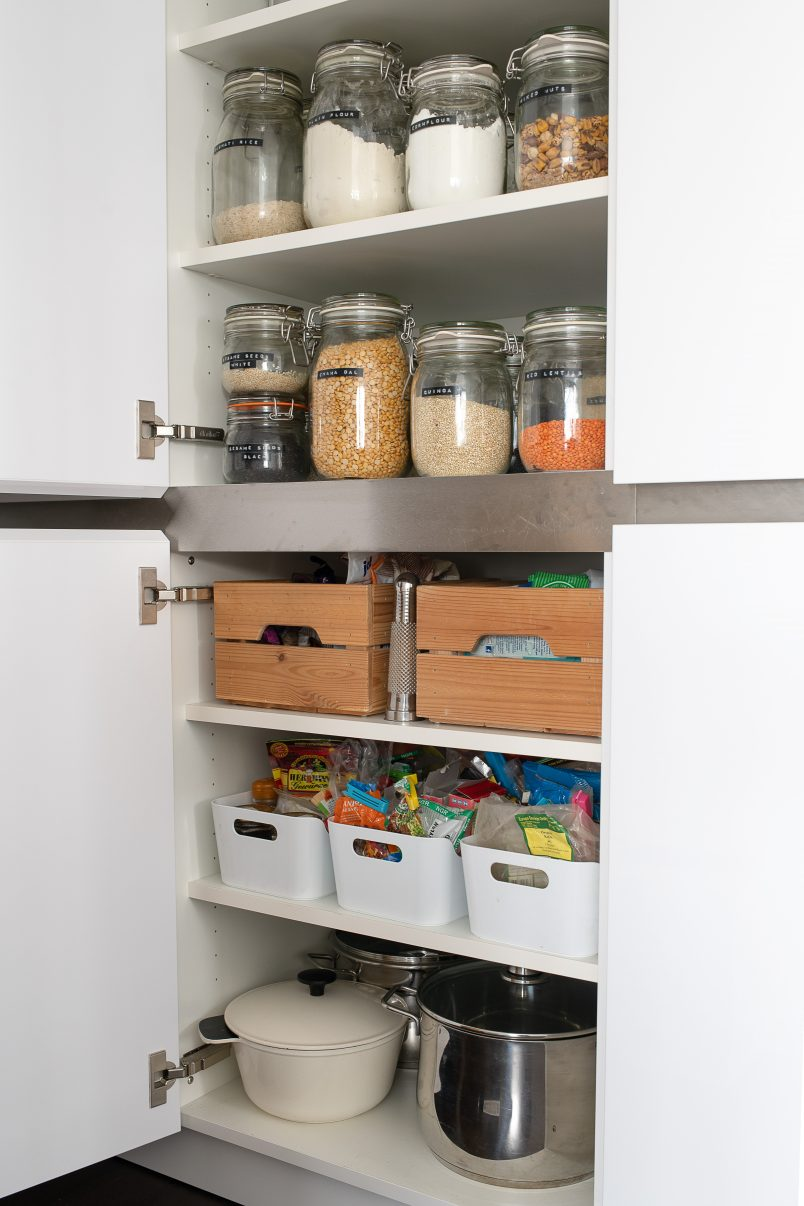 How To Organizse A House