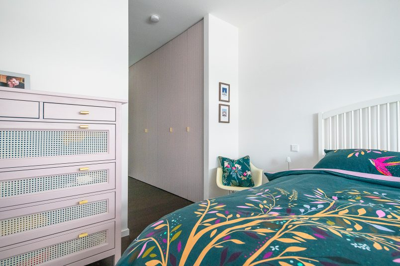 How To Extand A Wardrobe - Built In Pax Wardrobes - Renter Friendly
